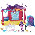 Conjunto My Little Pony Equestria Girl Mini Playset - Hasbro