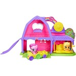 Conjunto My Little Pony Rancho Apple Jack - Hasbro
