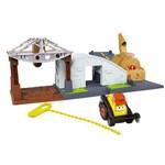 Conjunto Pista Riplash Flyers Race Planes Aviões - Mattel