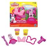 Conjunto Play-Doh Boutique da Minnie - Hasbro