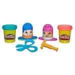 Conjunto Play Doh Cabelo Maluco - Hasbro