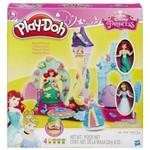 Conjunto Play-Doh Castelo Princesas - Hasbro