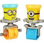 Conjunto Play-Doh Corrida de Minions - Hasbro