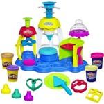 Conjunto Play-doh - Doces Criações - Doceria Mágica - Hasbro