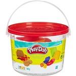 Conjunto Play-Doh Mini Balde Pic Nic - Hasbro