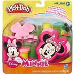 Conjunto Play-Doh Molde Mickey Mouse Minnie - Hasbro