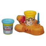 Conjunto Play-Doh - Star Wars- Hasbro