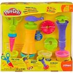 Conjunto PLAY-DOH Super Ferramentas 23928 / 23930 - Hasbro