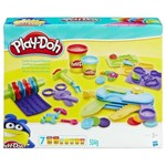 Conjunto Play Doh Super Kit Multi Ferramentas B6768 - Hasbro