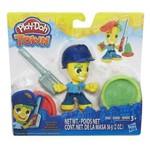Conjunto Play Doh Town com Figura Sort Hasbro