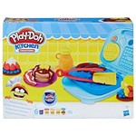 Conjunto Playdoh Cafe da Manha