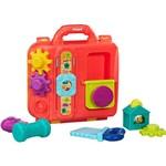 Conjunto Playskool Caixa de Ferramenta - Hasbro