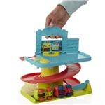 Conjunto Playskool Rampa com Veículos - Hasbro