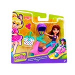 Conjunto Polly Pocket Scooter - Mattel