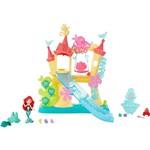 Conjunto Princesas Disney Mini Playset Ariel - Hasbro