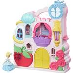 Conjunto Princesas Mini Castelo Mágico - Hasbro
