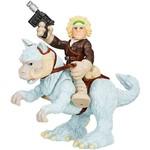 Conjunto Star Wars com Figura Han Solo e Tauntaun - Hasbro