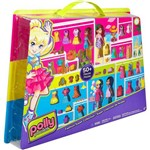 Conjunto Super Fashion Polly - Mattel