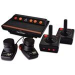 Console Atari Flashback 7 Deluxe Classic Tectoy