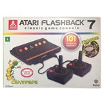Console Atari Flashback 7 Nacional