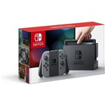 Console Game Nintendo Switch - Preto