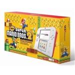 Console Nintendo 2DS + Jogo New Mario Bros. 2