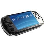 Console Playstation Portátil PSP 3010 Core - Sony