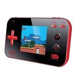 Console Portátil Dreamgear Game V 2889 C/ 220 Jogos na Memória