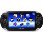 Console Sony Ps Vita Wi-Fi