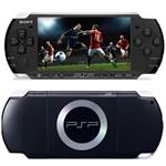 Console Sony Psp Travado 3001