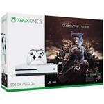 Console Xbox One S 500gb Bundle Shadow War