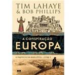 Conspiracao Europa, a - Best Seller