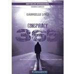 Conspiracy 365 - Setembro - Fundamento