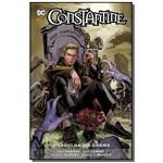 Constantine: a Figura e a Chama