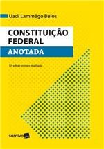 Constituicao Federal Anotada - Saraiva