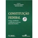 Constituição Federal: Avanços, Contribuições e Modificações no Processo Democrático Brasileiro