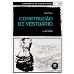 Construção de Vestuário: Fundamentos de Design de Moda