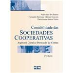 Contabilidade das Sociedades Cooperativas: Aspectos Gerais e Prestação de Contas
