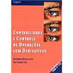 Contabilidade e Controle de Operaçoes com Derivati