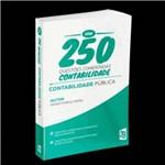 Contabilidade Publica: 250 Questoes Comentadas / Meira