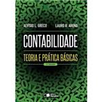 Contabilidade - Teoria e Prática Básicas - 5ª Ed.