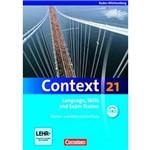 Context 21 - Language, Skills And Exam Trainer - Cornelsen