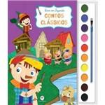 Contos Classicos - Livro com Aquarela