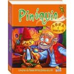 Contos de Fada Divertidos em 3d - Pinoquio