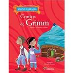 Contos de Grimm Jacob e Wilhelm Grimm 1ª Ed
