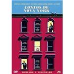 Contos de Nova York