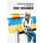 Contos Morais e o Cinema de Eric Rohmer - Aut Paranaense