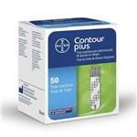 Contour Plus C/ 50 Tiras