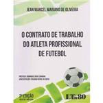 Contrato de Trabalho do Atl.prof.futebol 02ed/16