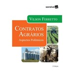 Contratos Agrarios - Saraiva